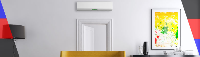 Mini SPlit heat pumps can keep you warm all winter long!