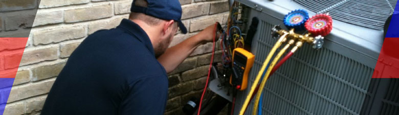 Confederate Heating and Air Conditioning's team of experts are ready to service your innefficient HVAC equipment.
