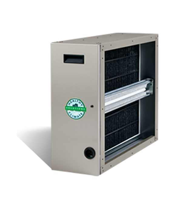 Armstrong Air Indoor Air Quality Systems